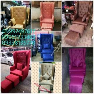 Spa Chair Big