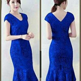 Dress Xiaoching