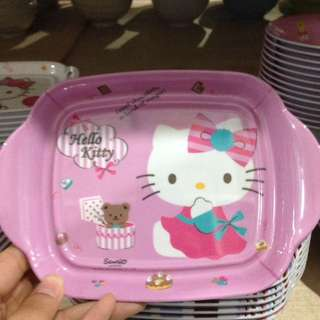Baki hello kitty