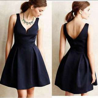 Looking for Navy Blue dress