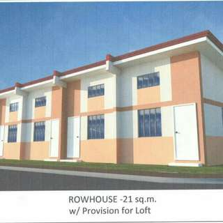 Affordable Housing in Trece Martires Cavite