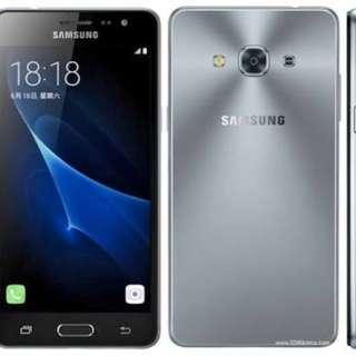 Samsung J3 Pro Kredit Instan Free 1x Cicilan