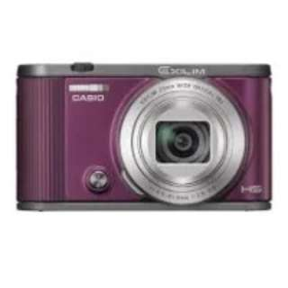 Casio EX-ZR2100數碼相機(內置Wifi ,藍芽傳送)