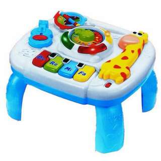 musik table 2 in 1
