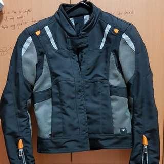 BMW Motorrad Airflow Ladies Jacket