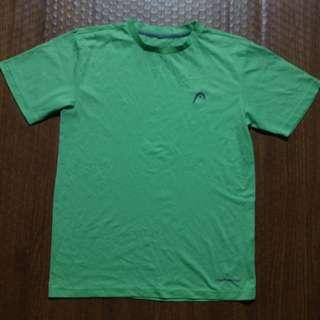 Heads Sports Tshirt