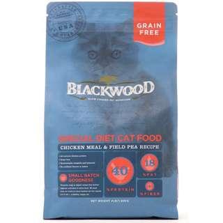 柏萊富 成貓飼料 雞肉+碗豆 含肉量40%