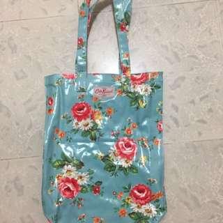 Cath Kidston Flora Tote bag 100% real
