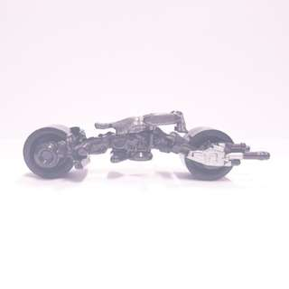Hotwheels Batman @ Bat-Pod @ Bat Pod