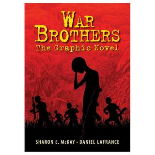 🚚 War Brothers [PO]