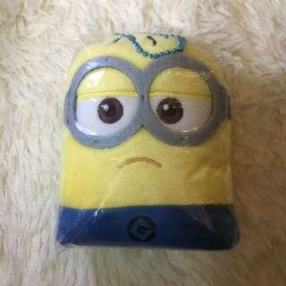 minion 散紙包