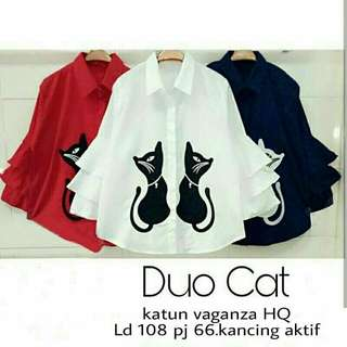 VC - DUO CAT Kemz A and B 85.000