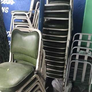 Assorted Furnitures