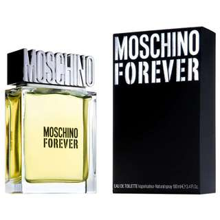 MOSCHINO FOREVER EDT FOR MEN (100ml/Tester)