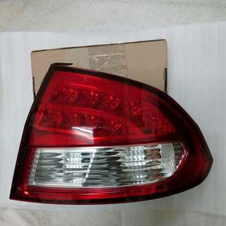 BLM FLX tail lamp RH only