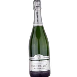champagne paul goerg blanc de blancs NV 香檳