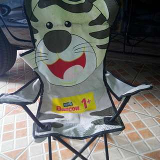 Baby chair dancow preloved