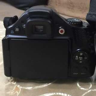 類單眼camera