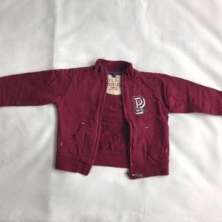 Poney Jacket
