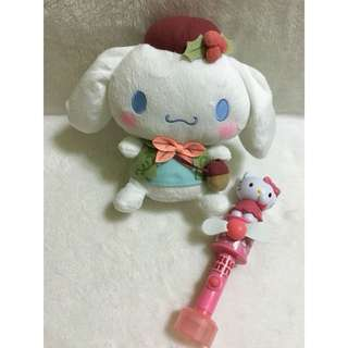 SANRIO HELLO KITTY TOY