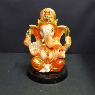 Ganesha Bucha 9cm