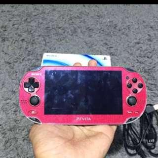 PSP Playstation Portable Vita Fat