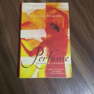 Perfume - Patrick Suskind
