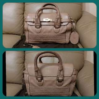 Gucci Large top handle bag