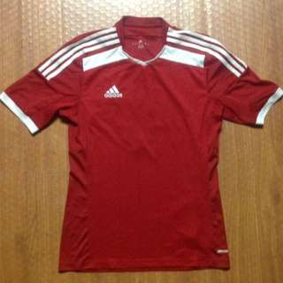 Adidas Football Jersey Authentic