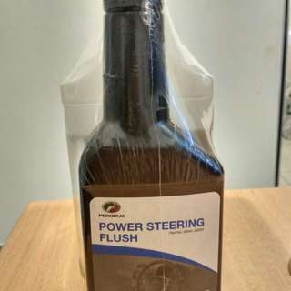 Perodua - Power Steering Flush, Fluid & Conditioner