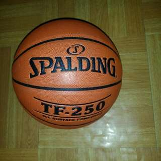 Spalding TF250 ORIGINAL