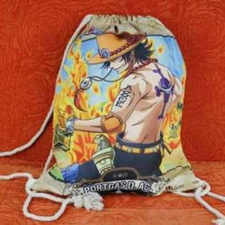 One piece sling bag