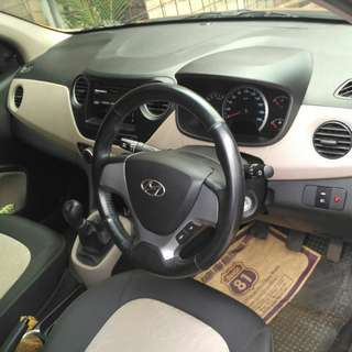 Mobil hyunday