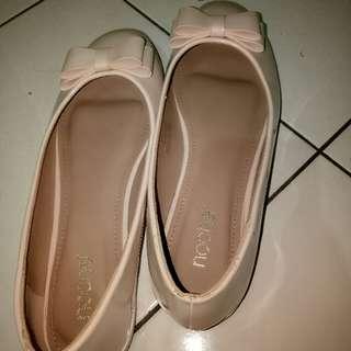 Flat Shoes Noche
