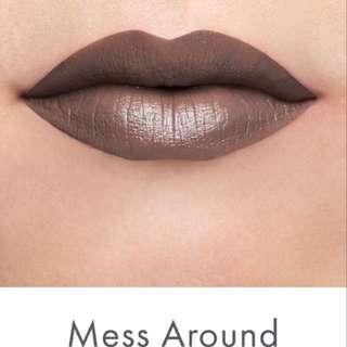 Authentic Colourpop Mess Around Ultra Satin Lip