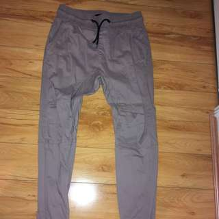 Factorie Pink Joggers