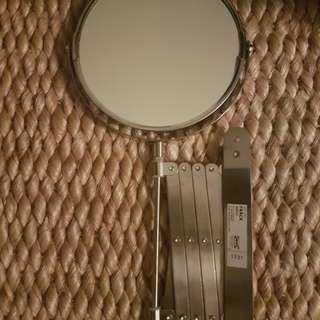 IKEA Frack Mirror