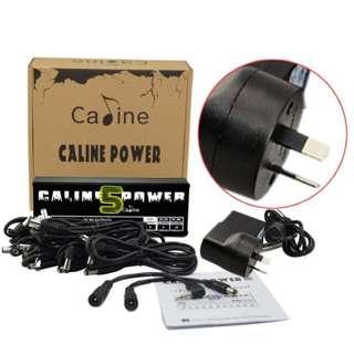Caline CP-05 Power Supply Brick 9v 12v 18v output