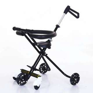 Magic Stroller 5 roda