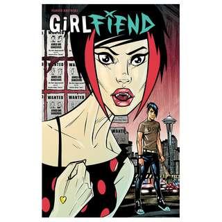 Girl Fiend