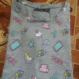 Bershka Shirt for Women