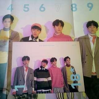 EXO 2018 Season Greetings [Group Set]