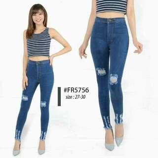 Jeans Sobek2