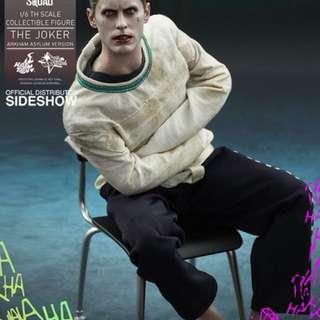 Suicide Squad: Joker Asylum