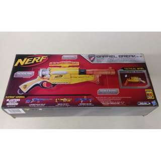 Nerf Barrel Break IX-2