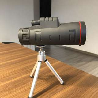 Telescope camera for phone