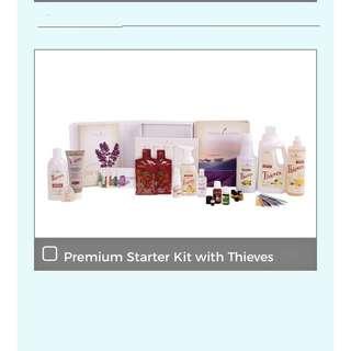 Thieve premium starter kit