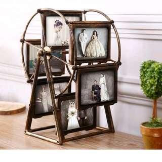 Ferris Wheel Photo Frames