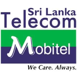 Sri Lanka Travel SIM - 7 days Unlimited data usage