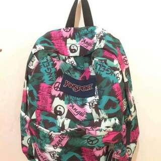 Jansport Bag (authentic)